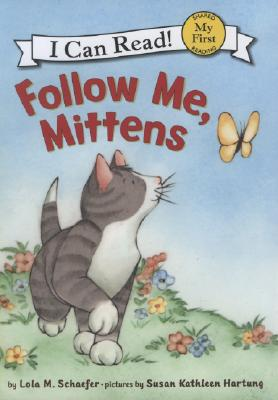Follow Me, Mittens Cover