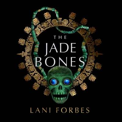 Cover for The Jade Bones