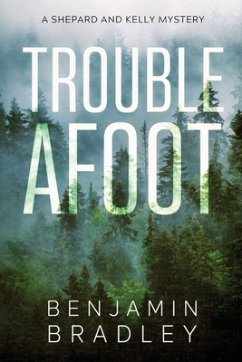 Trouble Afoot Cover Image