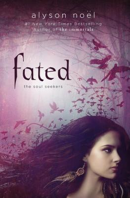 Fated (Soul Seekers #1) Cover Image