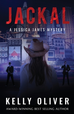 Jackal: A Jessica James Mystery (Jessica James Mysteries #4) Cover Image