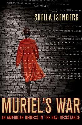Muriel's War Cover