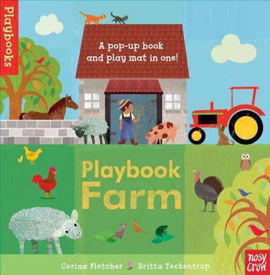 Playbook Farm Cover Image