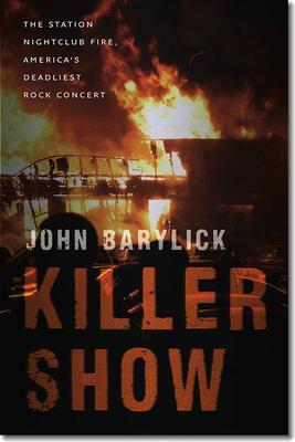 Cover for Killer Show