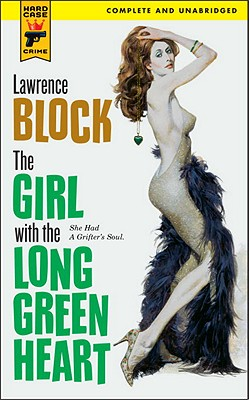 The Girl With the Long Green Heart Cover Image