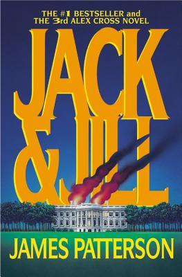 Jack & Jill (Alex Cross #3) Cover Image