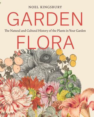 Garden Flora Cover