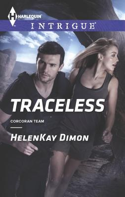 Traceless Cover
