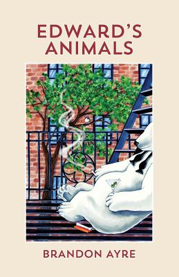 Edward's Animals Cover Image
