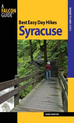 Syracuse (Falcon Guides Best Easy Day Hikes) Cover Image