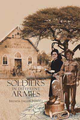 Soldiers in Different Armies Cover Image