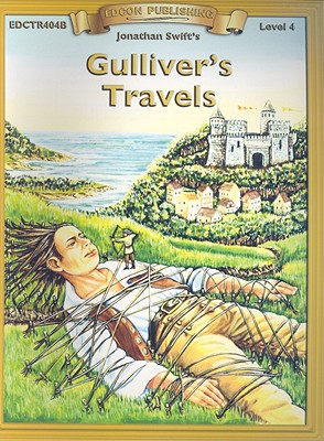 Gulliver S Travels Chapters