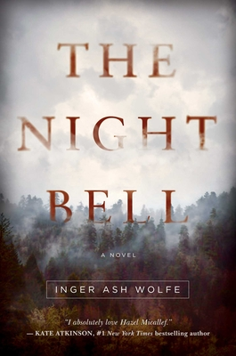 The Night Bell Cover