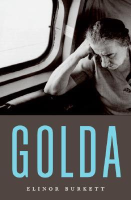 Golda Cover