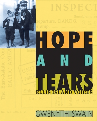Hope and Tears Cover