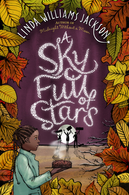 A Sky Full of Stars Cover Image