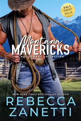 Cover for Montana Mavericks