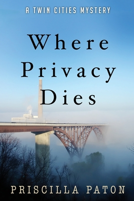 Where Privacy Dies Cover Image