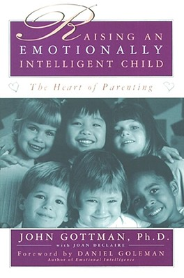 Raising An Emotionally Intelligent Child Cover Image