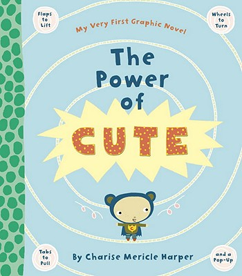 The Power of Cute Cover Image
