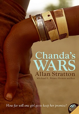 Chanda's Wars Cover