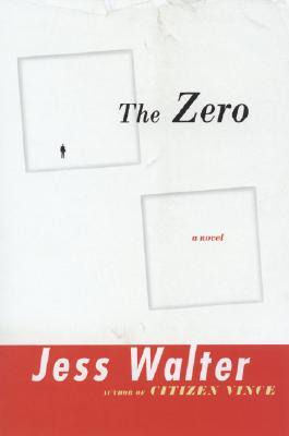 The Zero: A Novel Cover Image