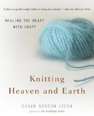 Knitting Heaven and Earth Cover