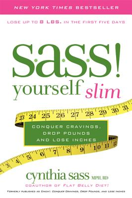 S.A.S.S.! Yourself Slim Cover