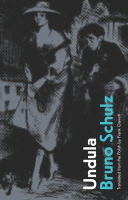 Cover for Undula