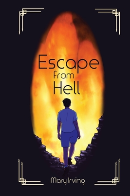 Cover for Escape from Hell