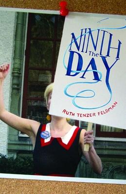 The Ninth Day (Blue Thread Saga) Cover Image
