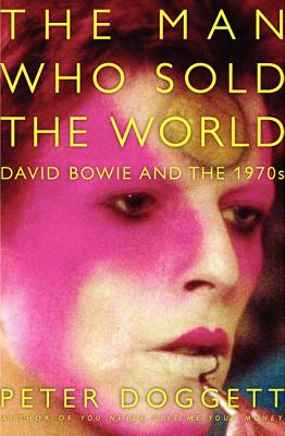 The Man Who Sold the World Cover