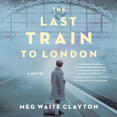 Cover for The Last Train to London