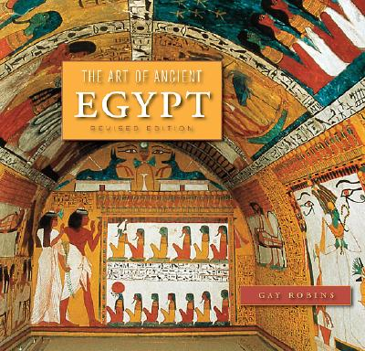 The Art of Ancient Egypt: Revised Edition Cover Image