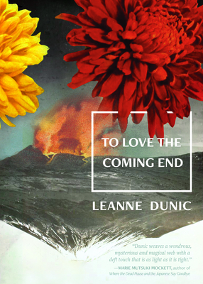 To Love the Coming End Cover Image