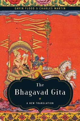The Bhagavad Gita: A New Translation Cover Image