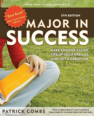 Major in Success Cover