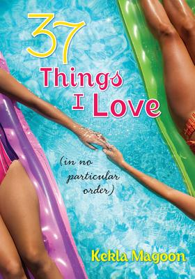 37 Things I Love (in No Particular Order) Cover