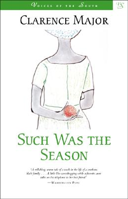 Such Was the Season Cover Image