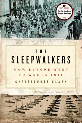 The Sleepwalkers Cover