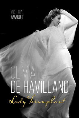 Cover for Olivia de Havilland