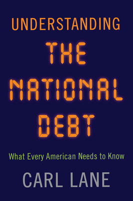 Understanding the National Debt Cover Image