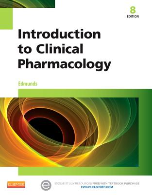 Introduction to Clinical Pharmacology Cover Image