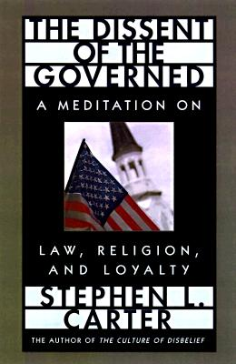 The Dissent of the Governed Cover