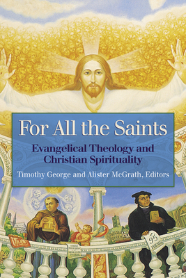 For All the Saints Cover