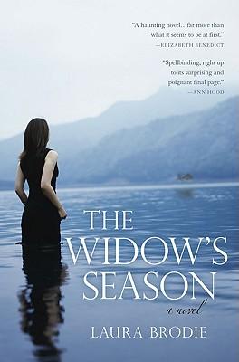 The Widow's Season Cover