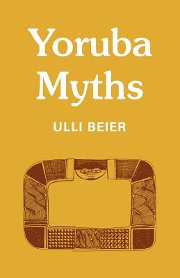 Yoruba Myths Cover Image
