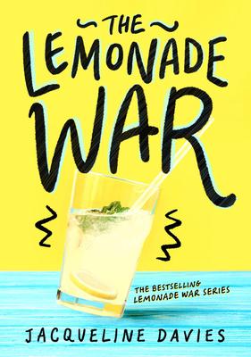 The Lemonade War book cover