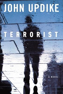 Terrorist Cover Image