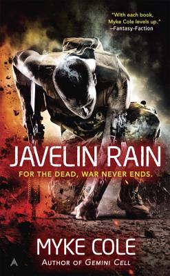 Javelin Rain Cover Image